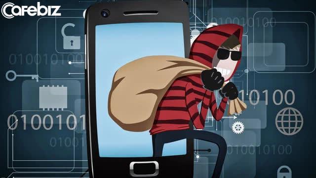 Hiếu PC chỉ dẫn 7 bí kíp bảo mật điện thoại cần thực hiện ngay lập tức: Việc thông tin bị xâm phạm, ngoài hacker còn do sự chủ quan của chúng ta! - Ảnh 3.