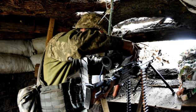 Chiến sự Donbass bên bờ bùng nổ: Đấu pháo dữ dội, lính Ukraine thương vong tăng vọt - Ảnh 2.