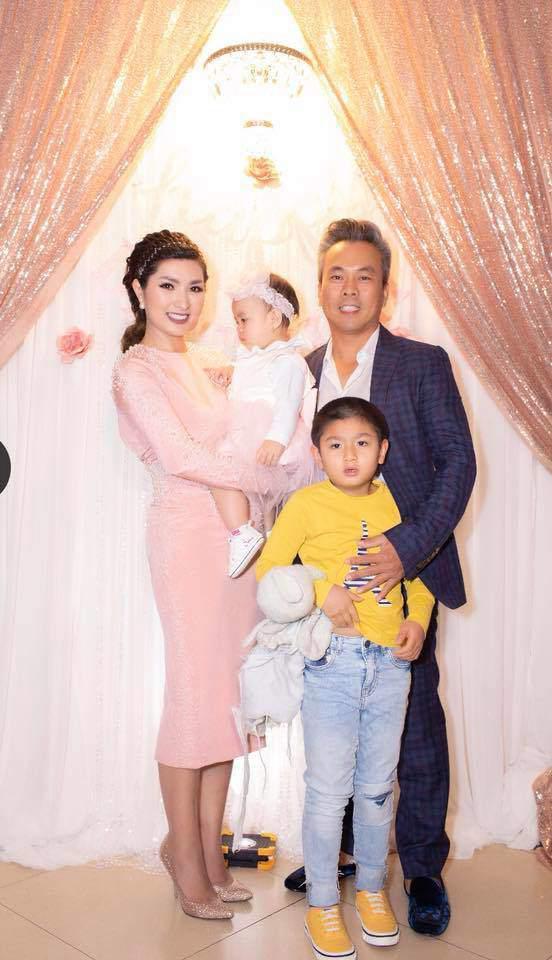 Nguyễn Hồng Nhung chia tay bạn trai dù có con chung: Không có được tôi, anh ấy đi luôn - Ảnh 3.