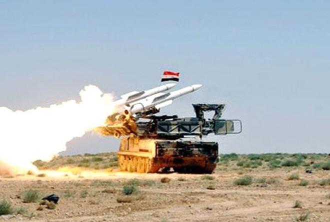 """Tấn công tên lửa, Nga có làm Israel """"đứng ngồi không yên"""" ở Syria? - Ảnh 1."""
