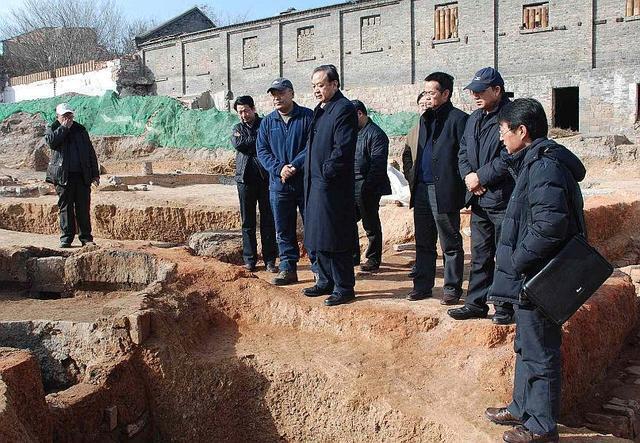 22 hố trộm dẫn thẳng đến lăng mộ 2.000 tuổi nhưng không một cổ vật nào bị đánh cắp: Chủ mộ quá cao tay! - Ảnh 3.
