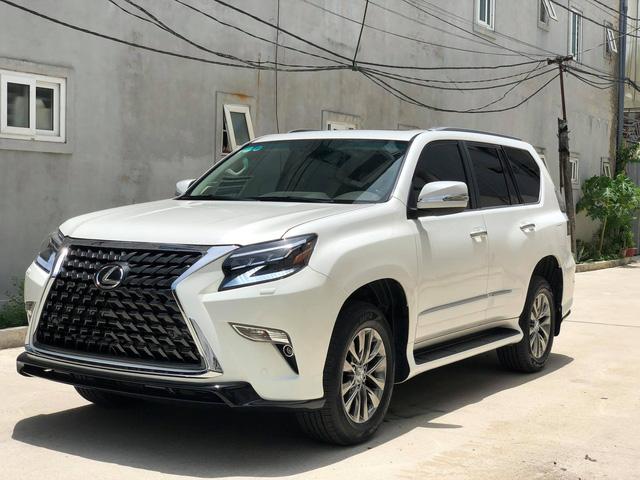 Thợ Việt lột xác Lexus GX 460 giá 2 tỷ thành xe gần 6 tỷ với chi phí 300 triệu đồng, người thường khó nhận ra  - Ảnh 6.