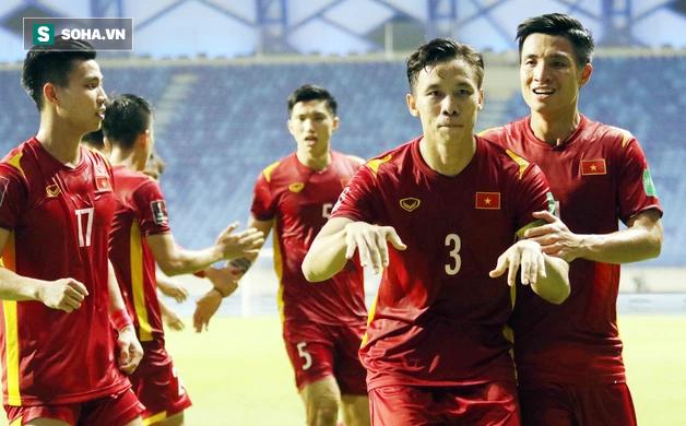 """""""Trung Quốc sẽ thắng trận lượt đi, nhưng ở Mỹ Đình thì 3 điểm thuộc về Việt Nam"""""""