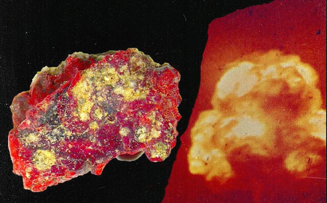 """Vật chất """"ngoài Trái Đất"""" được sinh ra sau vụ thử vũ khí hạt nhân đầu tiên trong lịch sử: Bí ẩn nào được tìm ra?"""