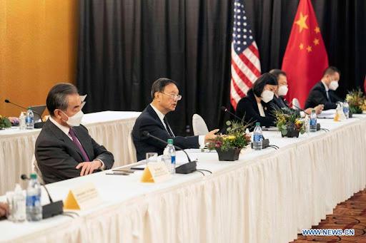Báo Trung Quốc chỉ thẳng mặt tội đồ vụ Ủy viên Bộ Chính trị mắng sa sả Ngoại trưởng Mỹ 15 phút - Ảnh 4.