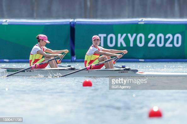 Lịch thi đấu của đoàn TTVN tại Olympic 2020 ngày 29/7: Ánh Viên xuất trận - Ảnh 1.