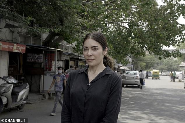 Khoảnh khắc cuối đời gây sốc của nạn nhân 19 tuổi bị hiếp dâm ở Ấn Độ: Tôi đã cố gắng chống cự lại, nhưng không được! - Ảnh 4.