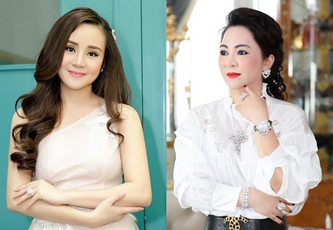 Bà Phương Hằng đáp trả khi bị Vy Oanh thách thức, hứa tặng 400 tỷ nếu thực hiện lời đã hứa trong 2 ngày - Ảnh 1.