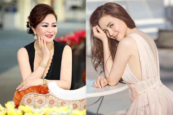 Vy Oanh tuyên bố tặng bà Nguyễn Phương Hằng 400 tỷ nếu thực hiện được lời đã hứa trong vòng 2 ngày - Ảnh 1.