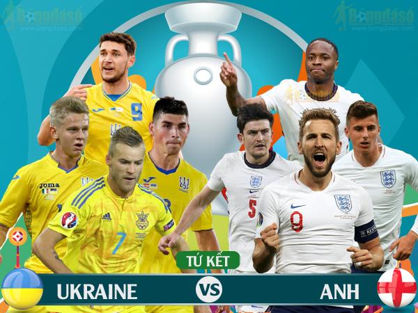 Ukraine - Anh: Sự sắp đặt của số phận - Ảnh 1.