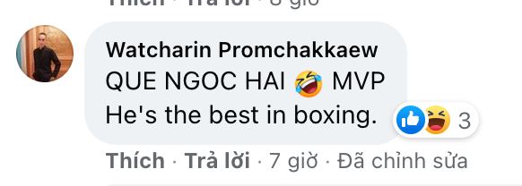 CĐV Thái Lan gọi Đội trưởng ĐTQG Việt Nam là võ sĩ sau trận thua của Viettel - Ảnh 3.
