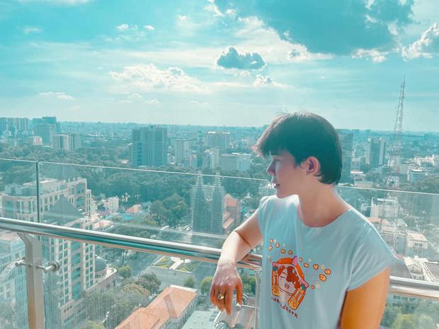 """Nói là làm, Nathan Lee """"chốt đơn"""" luôn căn hộ cao cấp của Thu Minh giữa drama: Nhìn view khủng đối diện Nhà Thờ Đức Bà mà choáng! - Ảnh 6."""