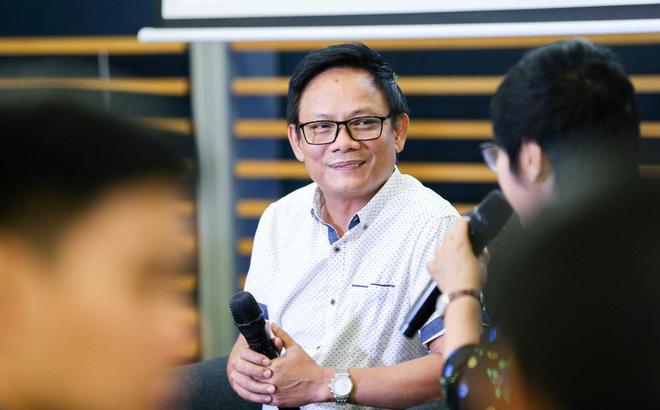 Nghệ sĩ Tấn Hoàng: Có người buộc tôi phải xin lỗi Hoài Linh - Ảnh 4.