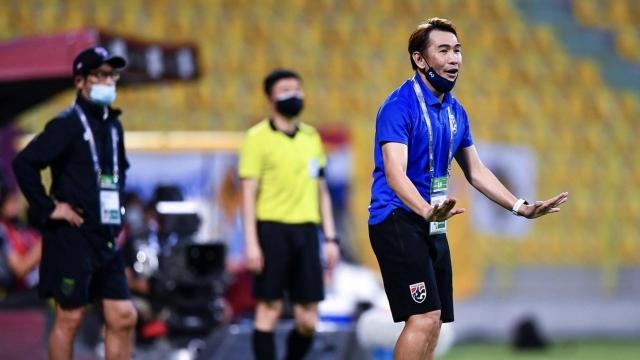 Lộ diện người thay HLV Nishino so tài với HLV Park Hang-seo ở AFF Cup - Ảnh 1.