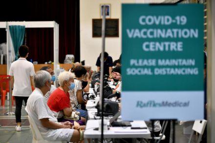 Từ miễn đăng ký đến gõ cửa từng nhà để phủ sóng vắc-xin Covid-19 - Ảnh 4.