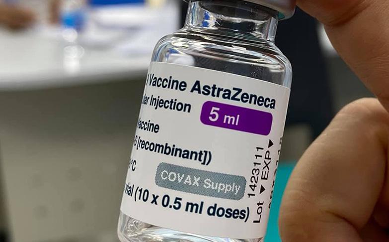 Bộ Y tế phân bổ hơn 2,6 triệu liều vắc xin AstraZeneca cho các địa phương, Hà Nội nhận 270.000 liều