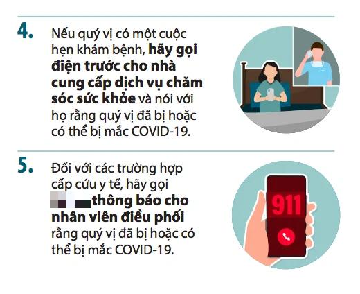 10 điều cần làm để kiểm soát các triệu chứng Covid-19 dành cho F0 đang cách ly tại nhà - Ảnh 3.