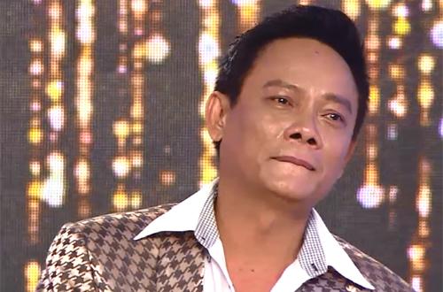 Nghệ sĩ Tấn Hoàng: Mấy ngày ngay tôi sốt và yếu lắm - Ảnh 3.