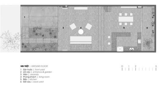 Tp.HCM: Ngôi nhà hệ phong thủy từ phòng ngủ, vệ sinh cho đến tủ đựng đồ lên báo Mỹ - Ảnh 20.
