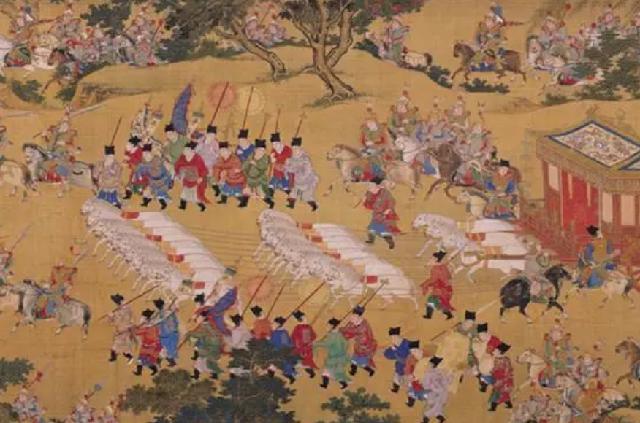 Lưu Bá Ôn trước khi chết đã sai con đem tặng Chu Nguyên Chương 1 sọt cá, 17 năm sau đối phương mới hiểu ẩn ý, hối hận thì đã muộn - Ảnh 6.