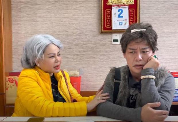 Bị chỉ trích vì làm clip chế diễn viên Kim Ngân, Lê Giang đáp trả khán giả cực gắt nhưng có hợp lý? - Ảnh 2.
