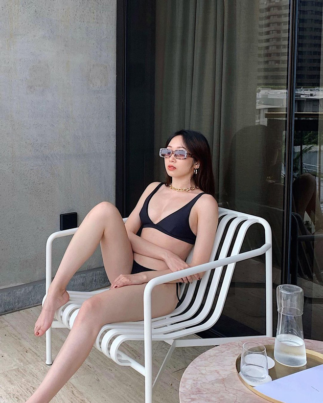 Loạt gái xinh mới gia nhập đại chiến bikini, tạo nét không thể nào sexy hơn - Ảnh 2.