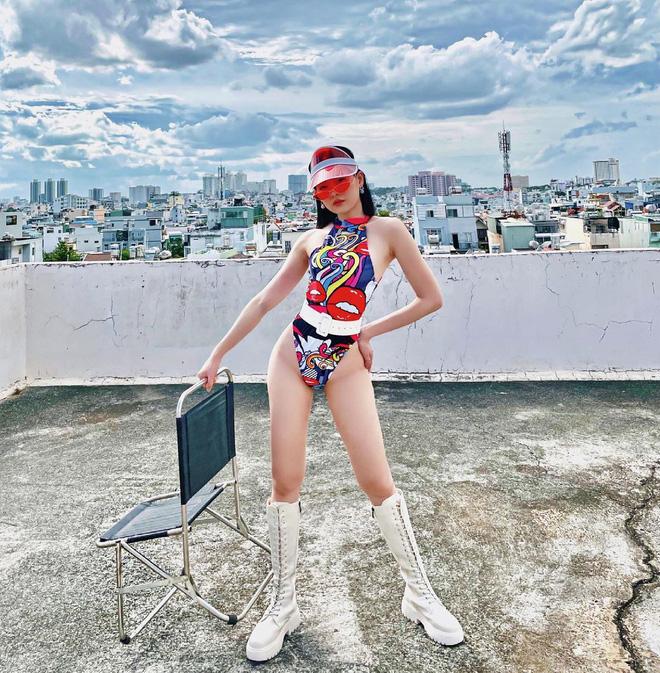 Loạt gái xinh mới gia nhập đại chiến bikini, tạo nét không thể nào sexy hơn - Ảnh 5.