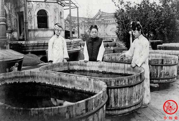 Hậu cung của Hoàng đế Quang Tự: Hoàng hậu lưng gù, phi tần mũm mĩm - Ảnh 10.