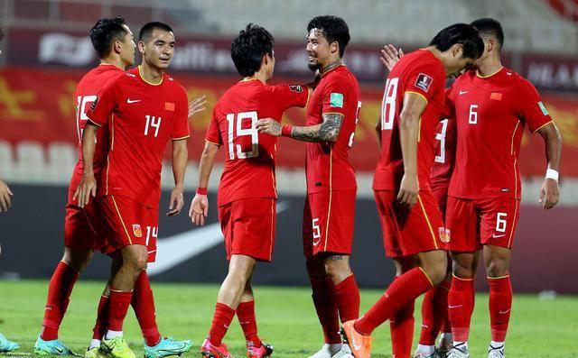 Tuyển Trung Quốc quyết đánh bại tuyển Việt Nam để hiện thực hóa tham vọng
