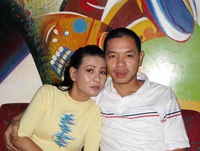 Cát Phượng - Thái Hòa: Cuộc hôn nhân chị - em kết thúc sau 7 ngày đám cưới - Ảnh 1.