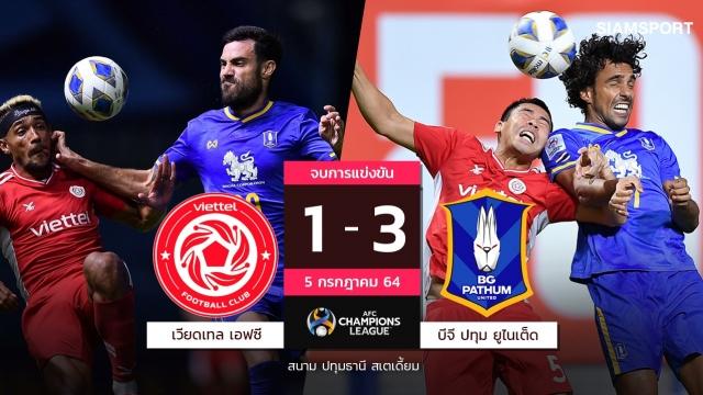 Fan Việt Nam - Thái Lan khẩu chiến sau trận thua đau của Viettel - Ảnh 1.