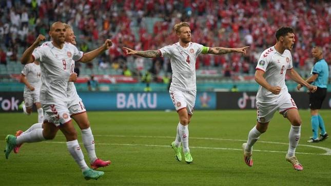 Thư EURO 2020: Điều kỳ diệu của Những chú lính chì có tái hiện? - Ảnh 3.