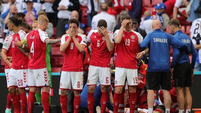 Thư EURO 2020: Điều kỳ diệu của Những chú lính chì có tái hiện? - Ảnh 1.