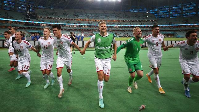 Thư EURO 2020: Điều kỳ diệu của Những chú lính chì có tái hiện? - Ảnh 2.