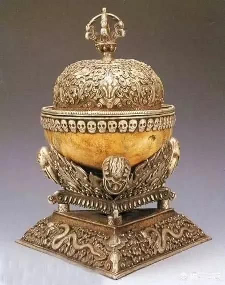 Hộp sọ của vua Tống trở thành cốc uống rượu: Tìm hiểu mới biết được sự thật rùng rợn - Ảnh 1.