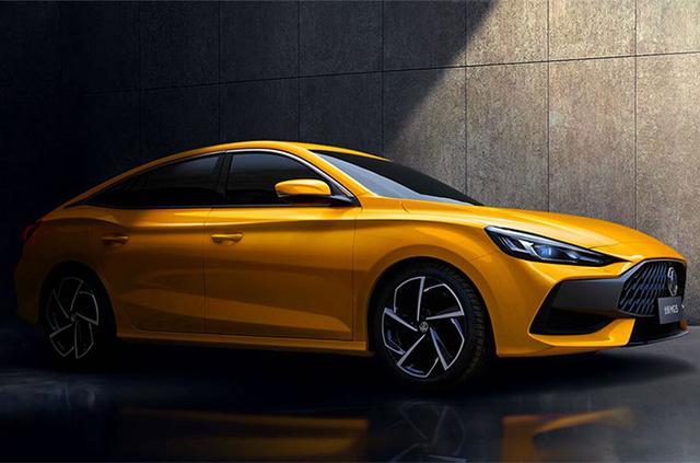 Chiếc xe ô tô Trung Quốc giá siêu rẻ này sẽ đả bại Honda City tại Việt Nam? - Ảnh 6.