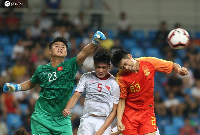 Tuyển Trung Quốc hơn tuyển Việt Nam nhiều mặt, nhưng cũng một chín một mười thôi! - Ảnh 5.
