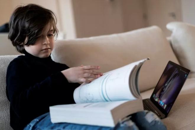 Thiên tài vật lý 11 tuổi bày tỏ nguyện vọng bất tử bằng công nghệ - Ảnh 1.