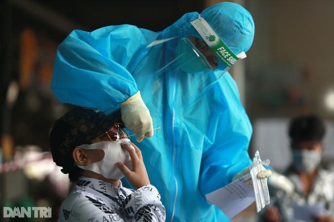 Thực hư thông tin Hà Nội ghi nhận 276 ca Covid-19 sáng 8/7. Thêm 3 bệnh nhân COVID-19 tử vong - Ảnh 1.