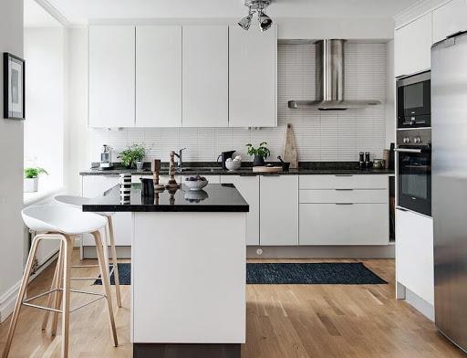 5 lưu ý phong thủy khi bài trí nhà bếp để tiền vào như nước, gia đạo ấm êm - Ảnh 5.