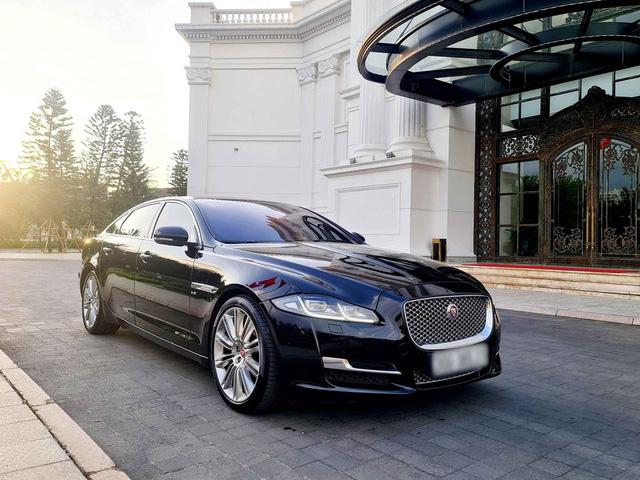 Mới chạy 30.000km, đại gia bán Jaguar XJL kèm tiết lộ về khoản khấu hao lên tới 3,3 tỷ đồng - Ảnh 6.