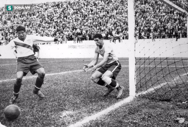 Ngấp nghé vô địch EURO, mấy ai biết Anh từng là nạn nhân của trận đấu khét lẹt nhất lịch sử - Ảnh 2.