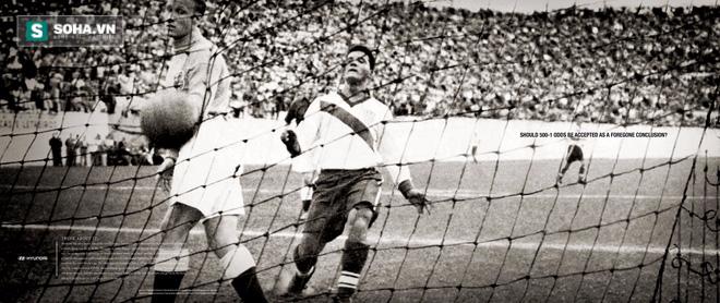 Ngấp nghé vô địch EURO, mấy ai biết Anh từng là nạn nhân của trận đấu khét lẹt nhất lịch sử - Ảnh 7.
