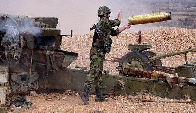 Bắn trọng thương 3 quân nhân, phiến quân hứng trọn đòn đáp trả từ Nga, Syria - Ảnh 2.