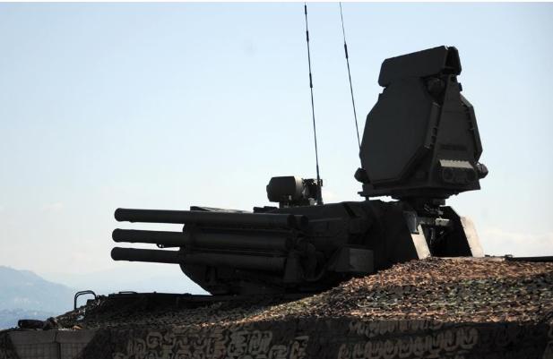 """Bắn hạ tên lửa của Israel, mục tiêu giúp Syria hay """"đòn gió"""" của Nga? - Ảnh 2."""