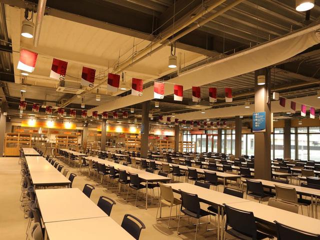 Hé lộ bữa ăn người Nhật đãi các VĐV Olympic: Ngày nào cũng 700 món, có cả phở bò Việt Nam - Ảnh 11.