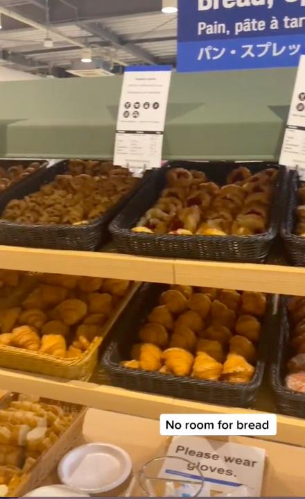 Hé lộ bữa ăn người Nhật đãi các VĐV Olympic: Ngày nào cũng 700 món, có cả phở bò Việt Nam - Ảnh 8.