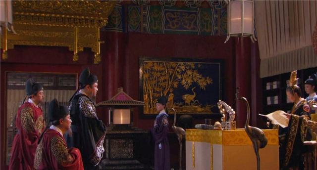 Được khuyên cai sắc dục, Võ Tắc Thiên liền cho Địch Nhân Kiệt xem 2 thứ, xem xong đối phương không đối đáp được dù chỉ một lời - Ảnh 6.
