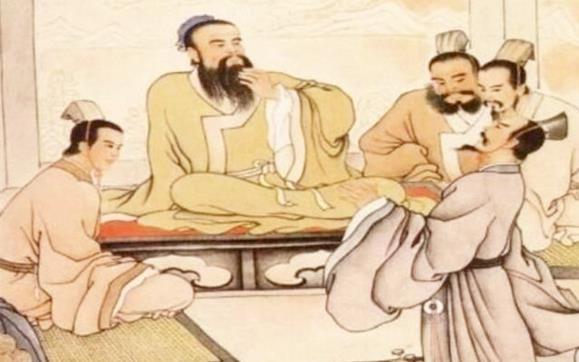 Nằm mơ được tặng 500 con dê, Tể tướng Đường triều không thể ngờ đó là điềm báo trước cái chết - Ảnh 4.