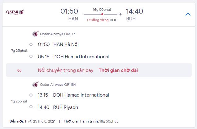 Tuyển Việt Nam đối mặt chuyến bay hành xác đến Saudi Arabia đá Vòng loại 3 World Cup? - Ảnh 2.